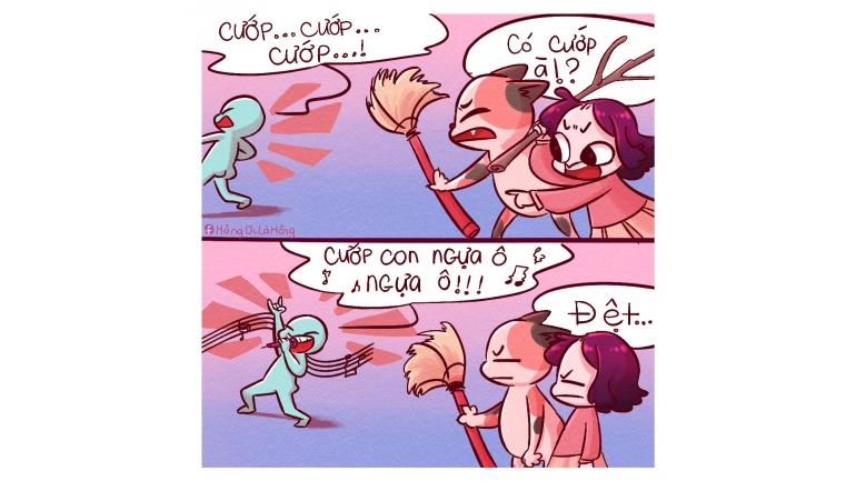 Thiết kế short comic combo